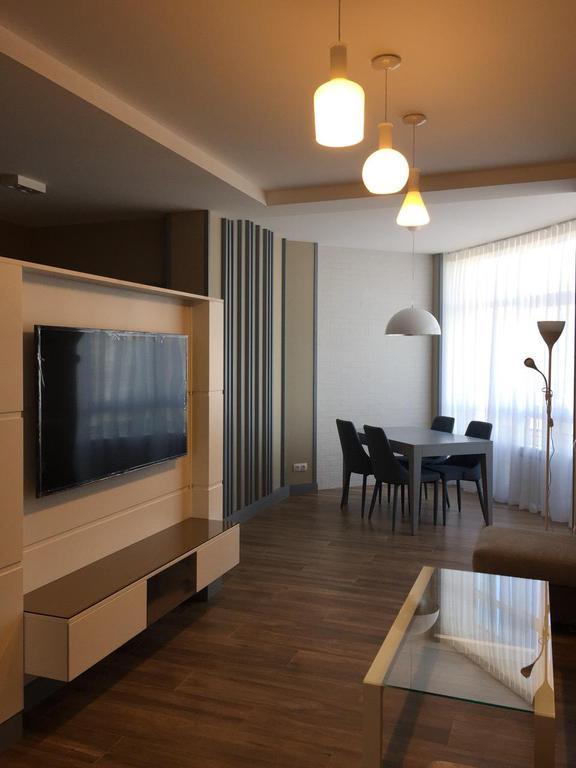Проект квартиры ЖК Покровский посад 1