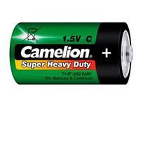 Батарейка CAMELEON Extra Heavy Duty C/R14 (S2)