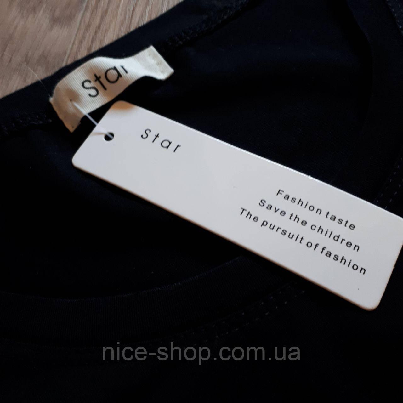 479fe71e4a6d Футболка женская Gucci черная, логотип классика: продажа, цена в ...