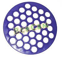Пластиковая пельменница (форма для приготовления пельменей)