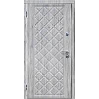 Входная Дверь «Z-22»Дуб Английский К3 S-90 тм Зимен, фото 1