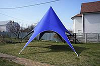 Шатёр садовый летний, шатры для сада