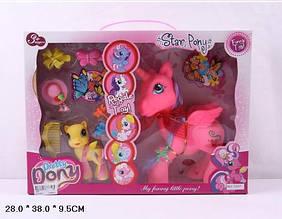 Ігровий набір Pretty Pony