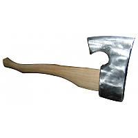 Топор Хортица из нержавеющей стали, топор 2 кг с рукояткой, колун , фото 1