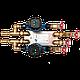 Набор обменниково-насосный 30 смонтированный, фото 2