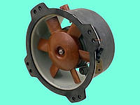 Вентилятор трёхфазный 400 гц. БА2964043