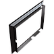Рамка стальная MBZ 13, фото 4