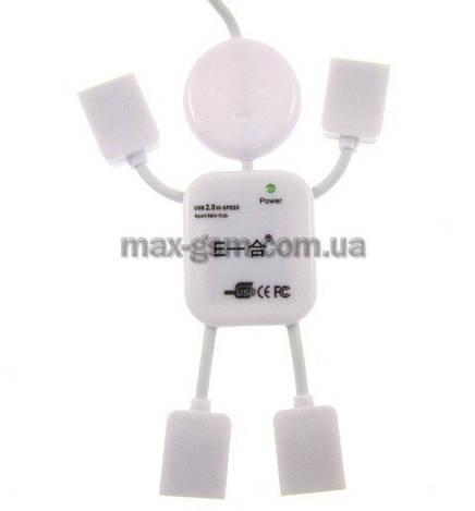 USB-хаб SY-H007 (4xUSB port)