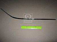 Молдинг бампера переднего правый MERCEDES W220 98-02 (TEMPEST). 035 0326 920
