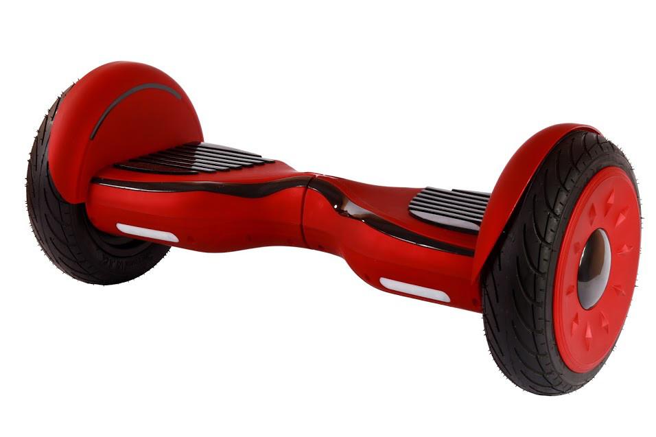 Гироскутер Smart Balance Pro 10.5 Красный матовый