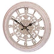 Часы настенные 131A/cream