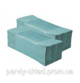 Бумажные полотенца ZBEST/ АЛЬБАТРОС  V сложения 160 шт