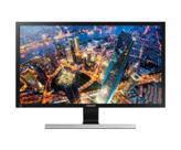"""Монитор LED LCD Samsung 28"""" U28E590D UHD (4K) 1ms, DP, 2xHDMI, TN, Headphone, Black, 170/160 (LU28E590DS/CI)"""