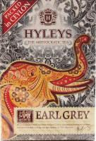Чай Хейліс Граф Грей великий лист 50г