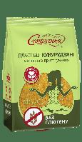 Пластівці кукурудзяні миттєвого приготування Без глютену ТМ Сквирянка 400 г