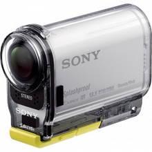 Видеокамера Sony HDR-AS100VW с набором креплений