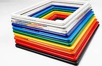 Пластиковая рамка формата A4