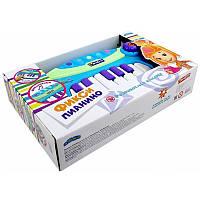 Детский музыкальный центр Синтезатор (пианино) Фиксики, GT8748