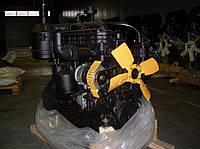 Двигатель Д-240, Д-243 (трактор МТЗ-80, МТЗ-82)