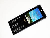 Телефон NOKIA Asha 515 Black - 2Sim+Camera+Bluetoh+FM / Мобильный телефон