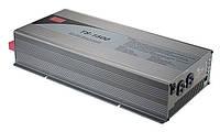Блок питания Mean Well TS-1500-224B Инвертор 1500 Вт, 230 В (DC/AC Преобразователь)