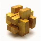 Головоломка деревянная  15