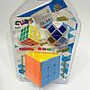 Головоломка Кубик-руб набор 766
