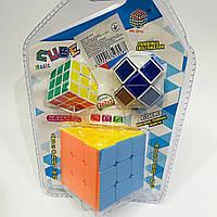 Головоломка Кубик-руб набор 766, фото 1