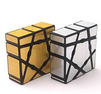 Куб YJ зеркало 2 цвета, фото 1