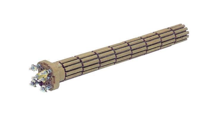 Электрический ТЭН - нагревательный элемент ER 003300T Atl