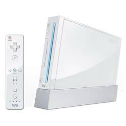 Nintendo Wii (PAL)