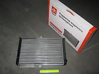 Радиатор водяного охлаждения ВАЗ 2108, 2109, 2113, 2114, 2115,-09,-099 (инжектор) (Дорожная карта). 21082-1301012