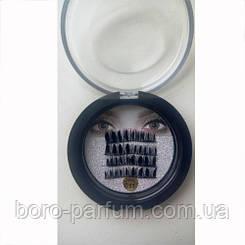 Ресницы на магните Huda Beauty ( №011)