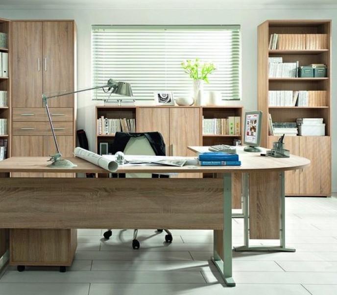 Мебель Офис-Лайн Гербор (Office-Line GERBOR)