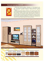 Шкаф «Камелот» СШ 2Х2 (модульная система «Камелот»), фото 2