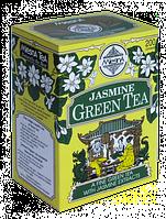JASMINE GREEN TEA Зеленый чай Жасмин 200 гр.