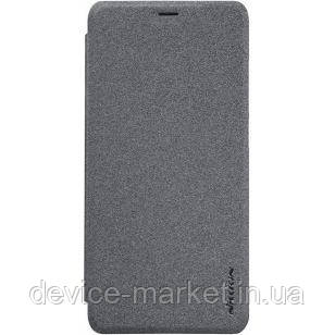 Чехол книжка  Xiaomi Redmi 5 Nillkin Sparkle Series Black