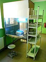Шкаф ламинарный ШЛ1 1В(700*750*2150)