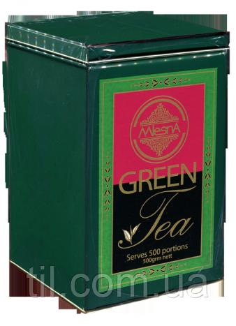 GREEN TEA Зеленый Крупнолистовой чай 500 гр.