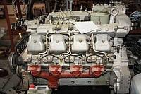 Двигатель дизельный КАМАЗ 740.10 (740.1000400) /Евро-0/