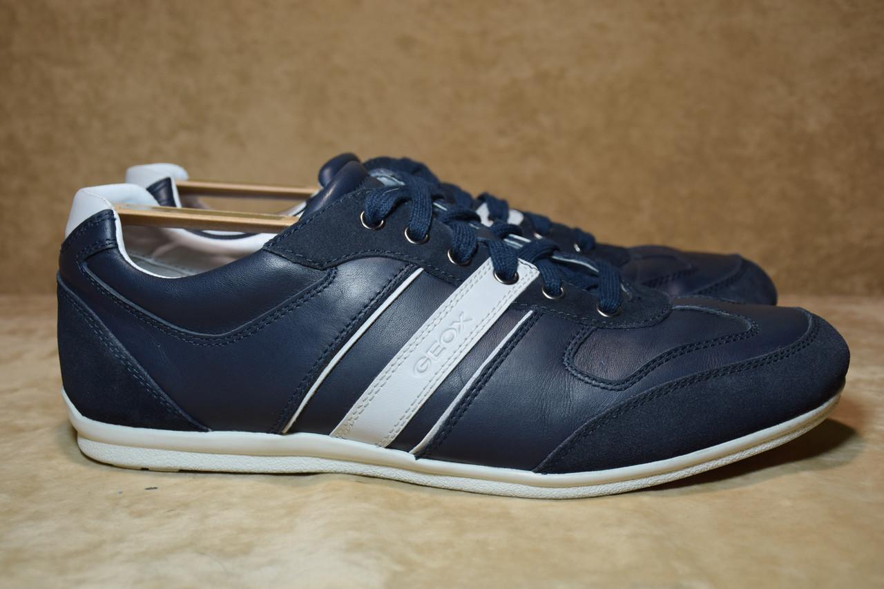 a1fa708144377a Кроссовки туфли Geox Respira. Оригинал. 44 р./29.5 см., цена 2 199 ...