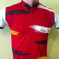 """Тениска подростковая """"MODINA"""" для мальчика 9-12 лет"""