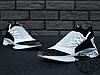 Мужские кроссовки реплика Puma TSUGI JUN Cubism Black/White 365490-01, фото 2
