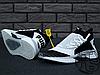 Мужские кроссовки реплика Puma TSUGI JUN Cubism Black/White 365490-01, фото 3