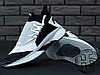 Мужские кроссовки реплика Puma TSUGI JUN Cubism Black/White 365490-01, фото 4