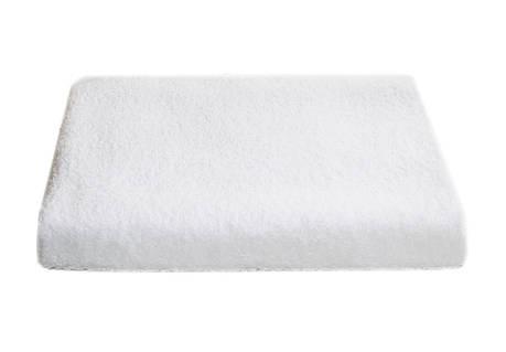 Полотенце махровое 140х70 см, 500 г/м2, фото 2