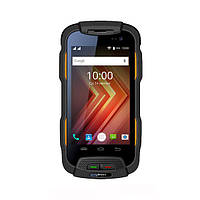 Смартфон Sigma mobile X-treme PQ26 Black/Orange (4827798867914)