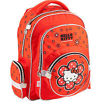 Рюкзак ортопедический школьный Kite Hello Kitty HK18-525S, фото 1