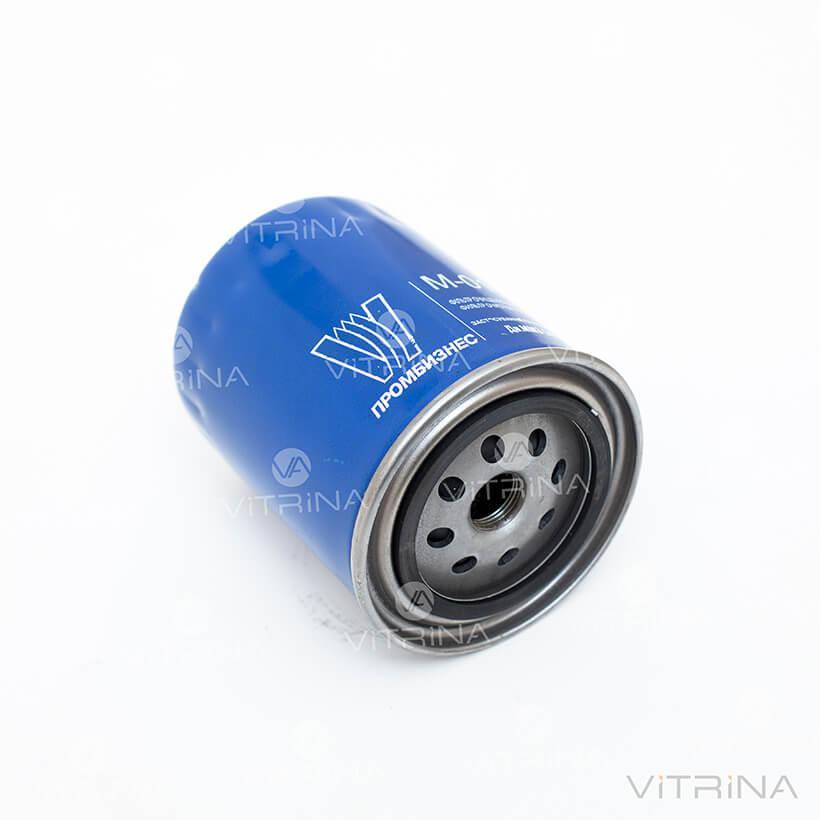 Фильтр масляный М-019 (МТЗ, ЮМЗ) закручивающийся