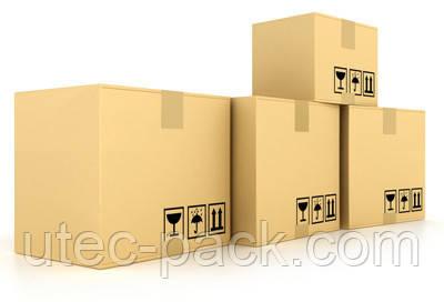 Виготовлення картонної упаковки для товарів великої ваги
